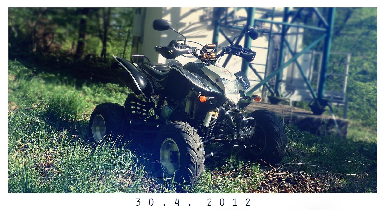 ATV 30/4 n1. by NewX4