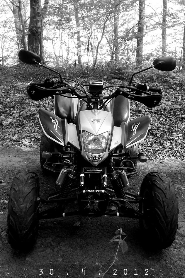 ATV 30/4 n2. by NewX4