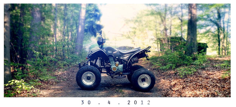 ATV 30/4 n3. by NewX4