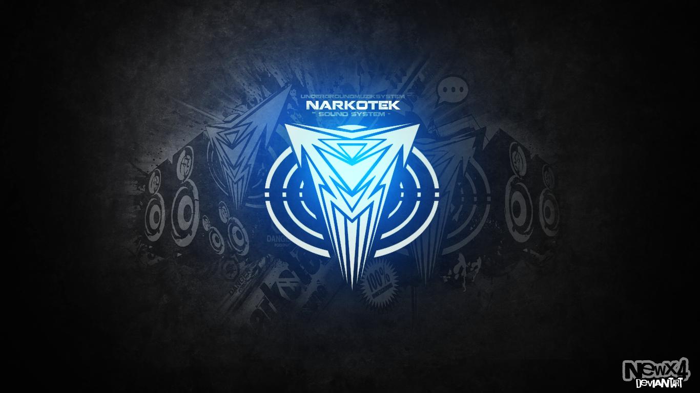 Narkotek wall. by NewX4