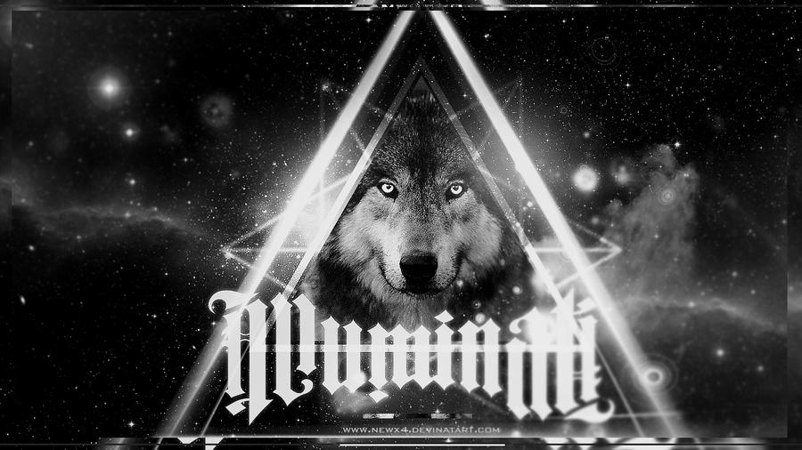 Illuminati Wallpaper V2 By NewX4