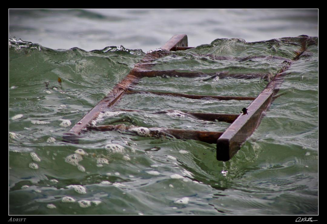 Adrift by DanielGeesen