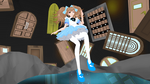 MMD Update: Alice Of England 2 by Eripmav-darkness