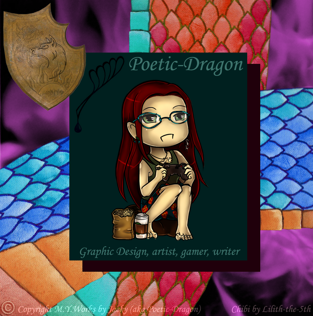 Poetic-Dragon's Profile Picture