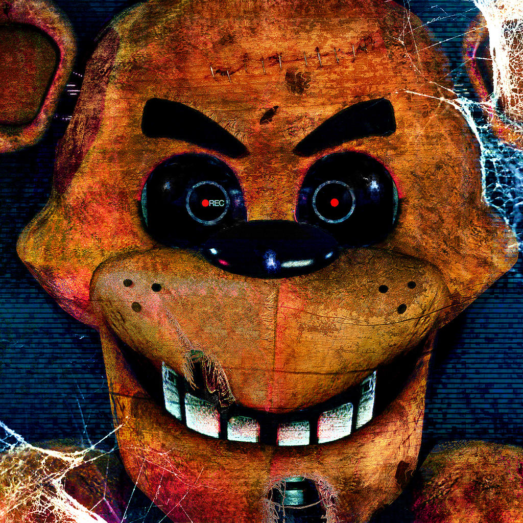 Freddy fazbears pizza real footage for pinterest