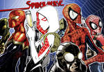 Spider-Verse group 1