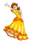 Collab : Princess Daisy