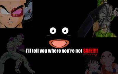 Mr.Popo beware