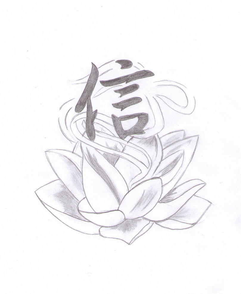 Tattoo number 3 by themusicjunkie on deviantart for Number 3 tattoo