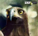 Science Eagle