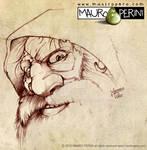 Dwarf Face