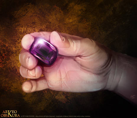 Arkeobscura The Opale