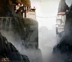 Arkeobscura Asia