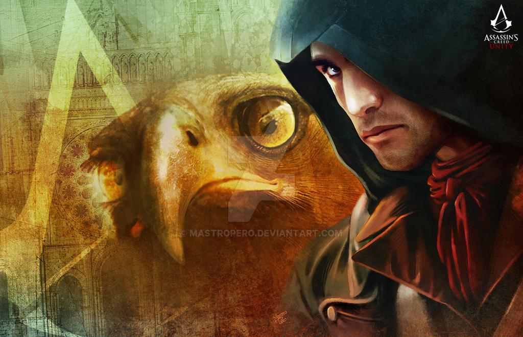 Assassin's Eye