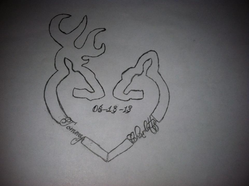 tommy and my moms wedding tattoo design by ryssaboo