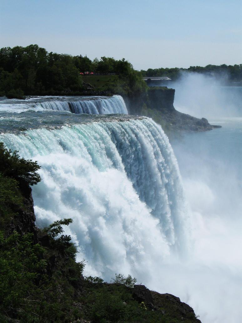 Niagara I by katdesignstudio