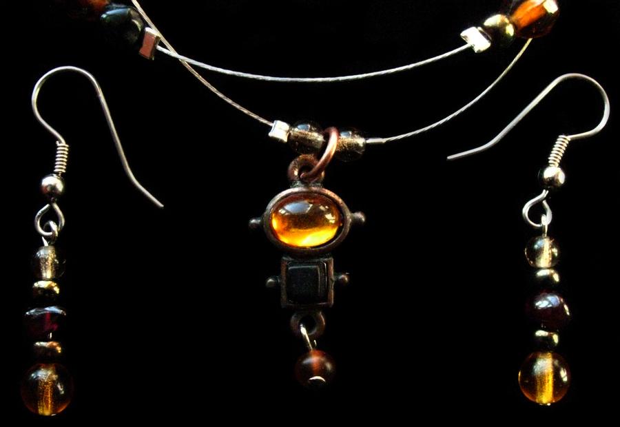 Cc Amber Glass Bottles Essential Oil