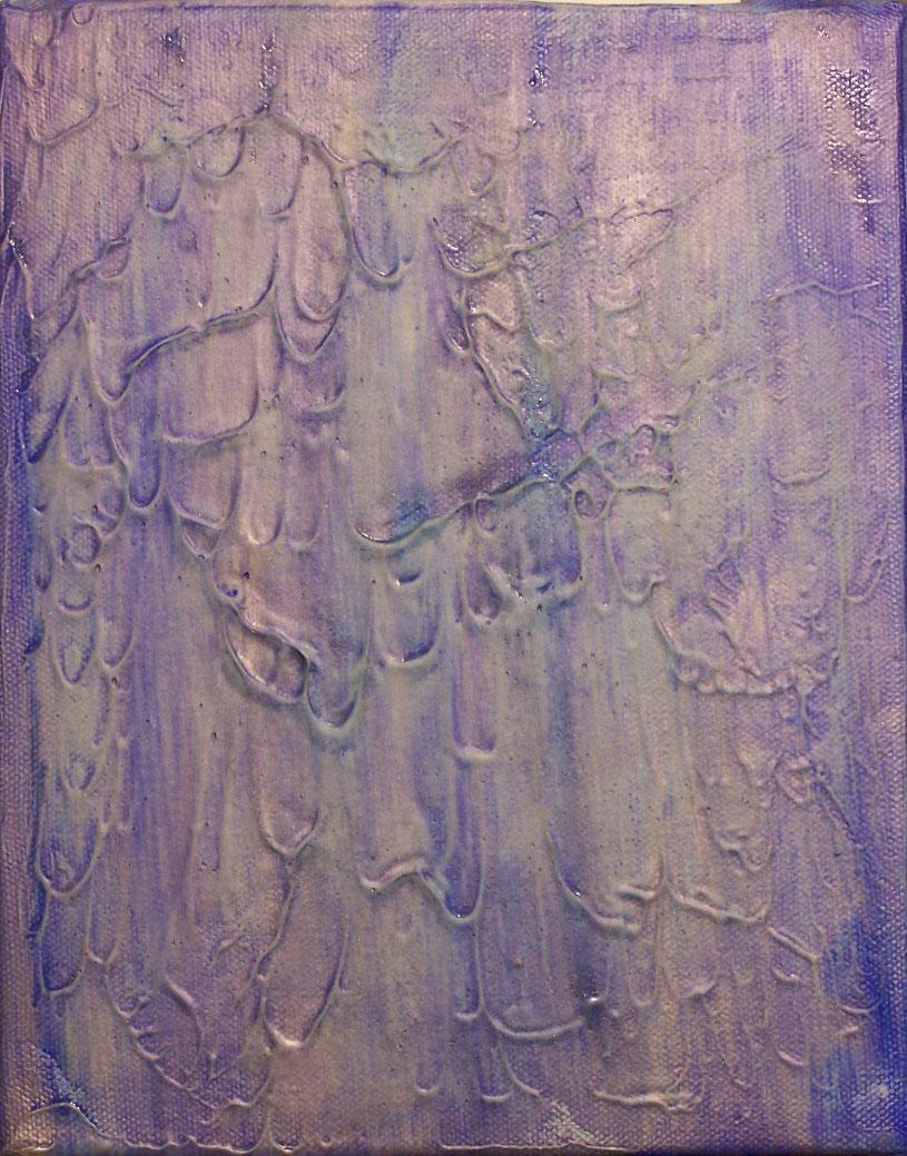 Liquitex Silver Acrylic Paint