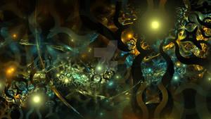 Titan's Game