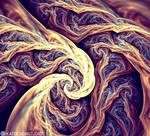 Dendritic Floe