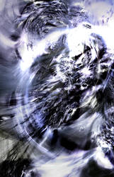 War of Angels by technochroma