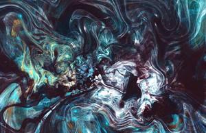 Enveloping Dreams by technochroma