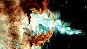 Cosmic Aberration