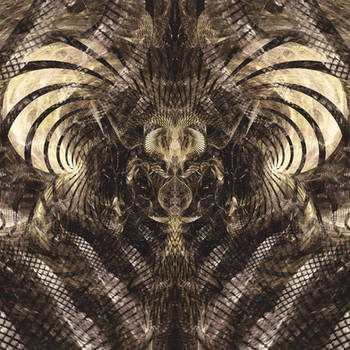 Apophis Aeternum by technochroma