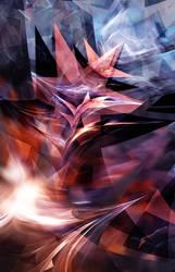 Starblur Separation by technochroma