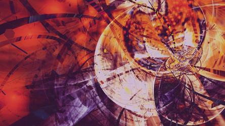 Honeybee Journey Dreams by technochroma