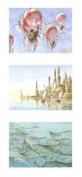 Worlds by vidagr