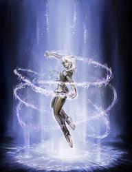 Moondance by vidagr