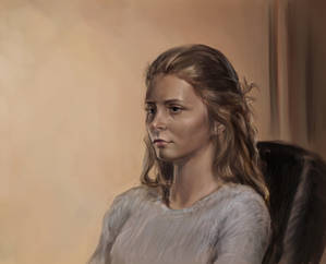 Portrait Study 06