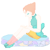 Pearl by nouge