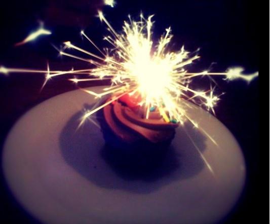 Cupcake by Wanneda