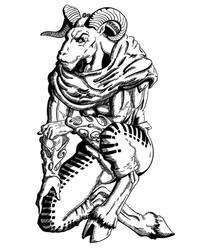 Gorgon tintas - inks