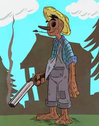 Woody Boi