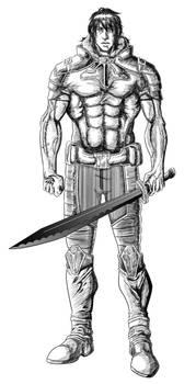 Guerrero Muestra - Warrior Sample