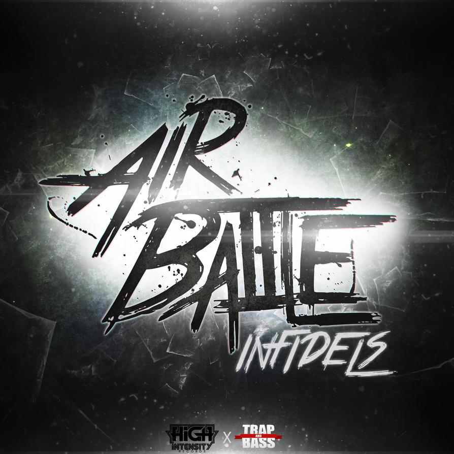Air Battle by AhimsaGlax