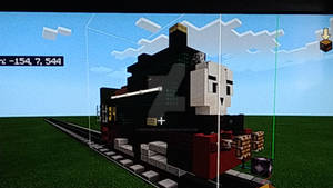 NWR #34: Samson Tank
