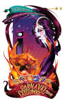 Cozumel's Carnival Poster 08