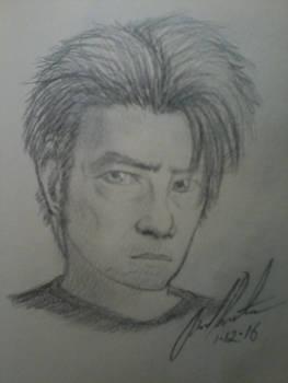 David Bowie :P