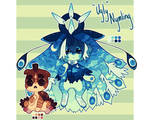 Nudinym Adopt: Ugly Nymling [CLOSED]