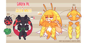 Nudinym Adopt: Critters! [CLOSED]
