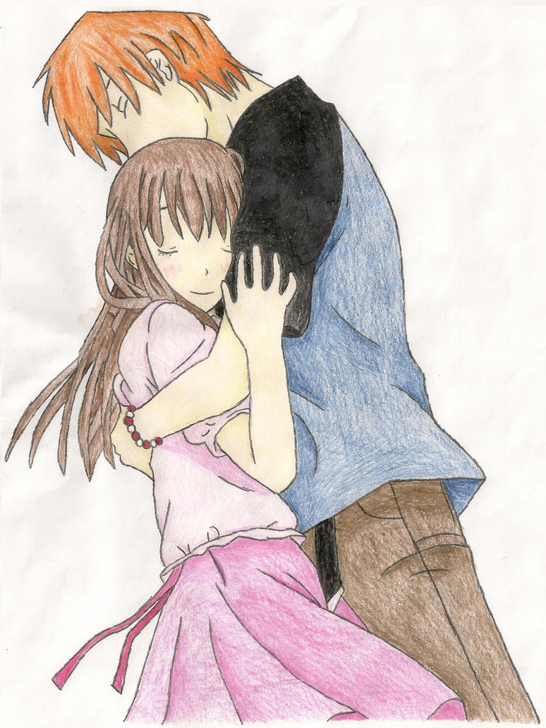 Fruits Basket Clip  What I mean is!  YouTube