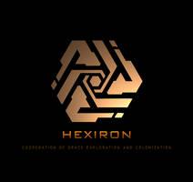 Hexiron logo