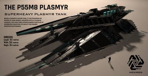 P55M8 Plasmyr Tank (FULL HD) by Duskie-06