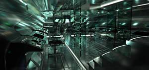 M98A3 Behemoth Interiors