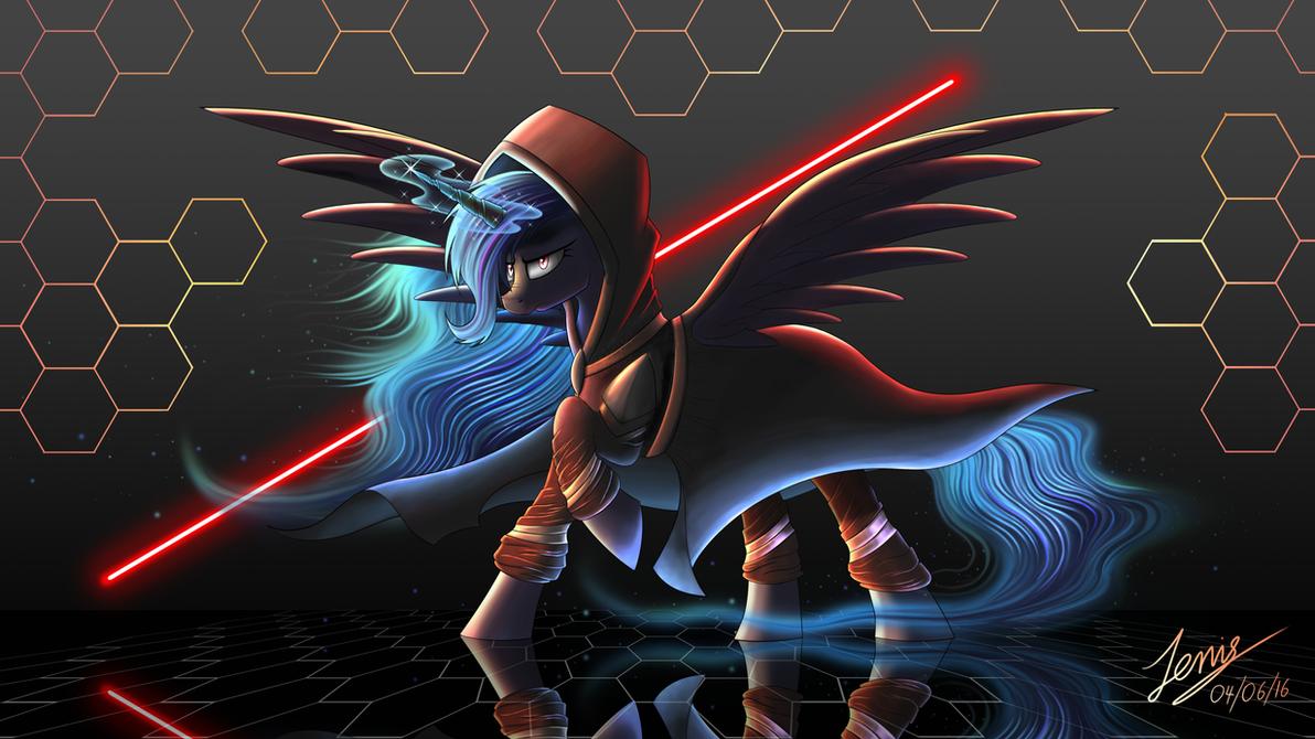 Sith Luna Redux by Duskie-06