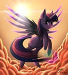 Mercy Twilight